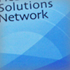 Healthcare Solutions Network - Trifold