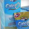 Calcios packaging